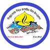 Bishwabharati Chintan Siksha Niketan Logo